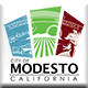 City of Modesto Logo